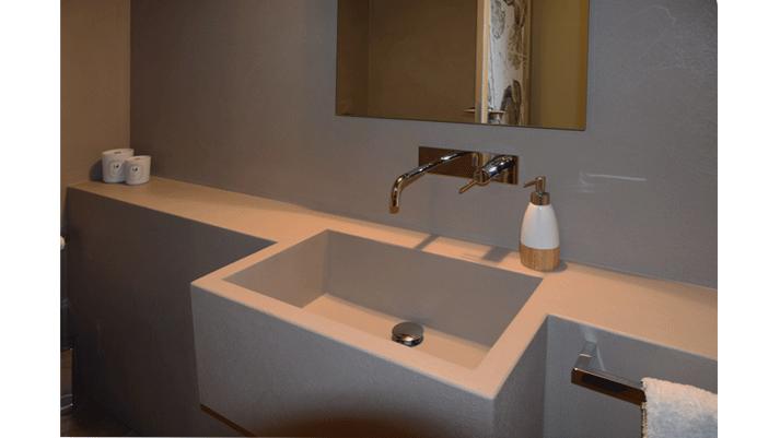 piano lavabo ecomalta