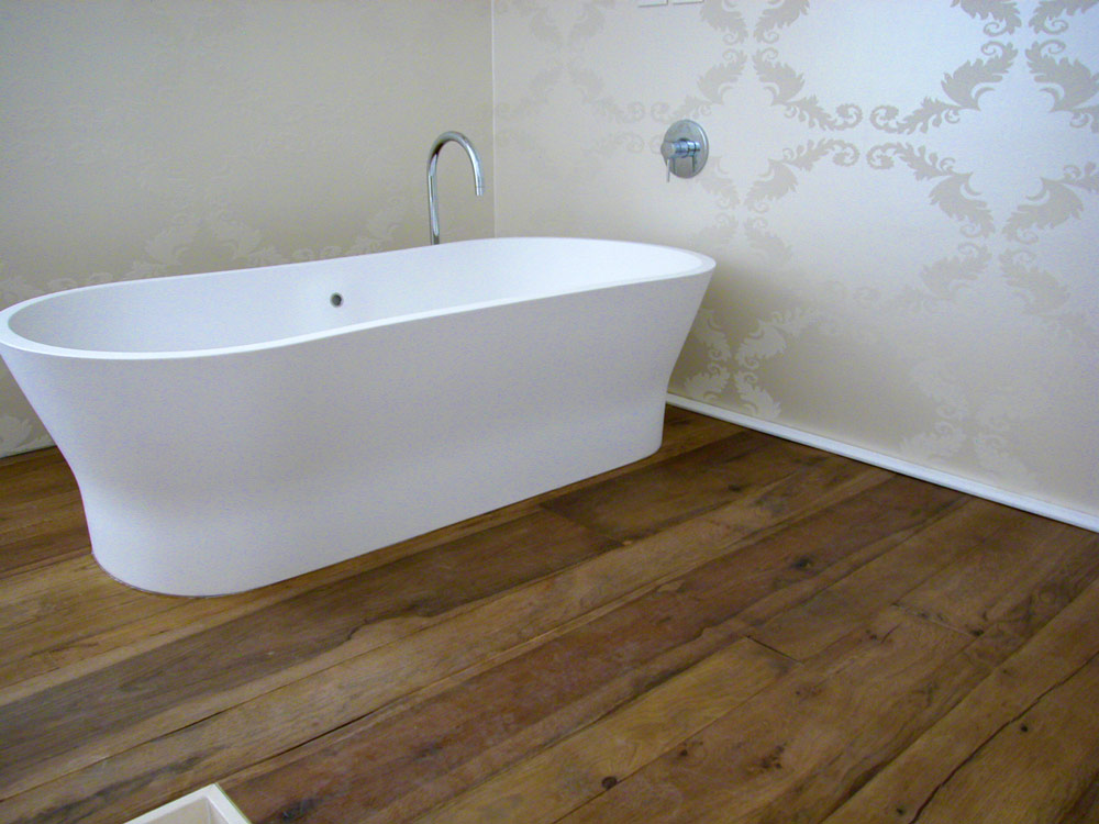 Bagno in parquet pickled with bagno in parquet best - Parquet nel bagno ...