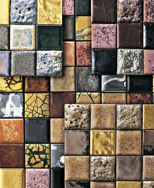 Geos piastrelle in ceramica un antica innovazione geos - Piastrelle in ceramica ...