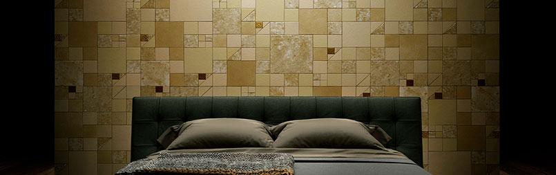 Le piastrelle in ceramica arredano tutti gli ambienti della casa - blog Geos
