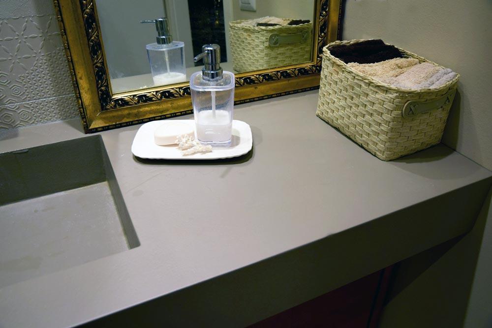 lavabo in ecomalta